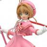 Sakura Cardcaptor - Figurine Kinomoto Sakura Honey Final Form DXF figure