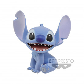Disney Characters – Figurine Stitch Fluffy Puffy Ver.