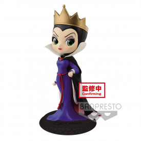 Disney Characters - Figurine Queen Q Posket Ver.A