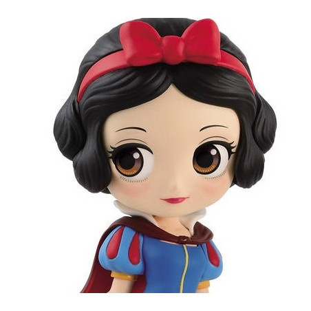 Disney Characters – Figurine Blanche Neige Q Posket Sweet Princess Ver.A image