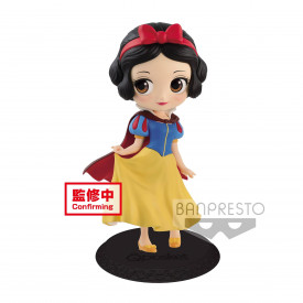 Disney Characters – Figurine Blanche Neige Q Posket Sweet Princess Ver.A