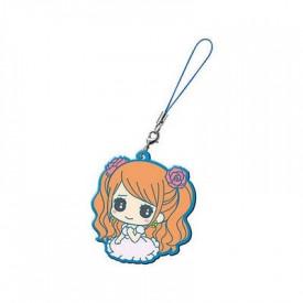 One Piece - Strap Charlotte Pudding Capsule Rubber Mascot