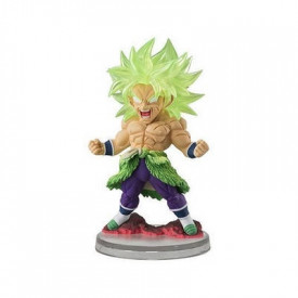 Dragon Ball Super - Figurine Broly Full Power Ultimade Grade 09