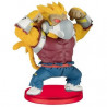 Super Dragon Ball Heroes - Figurine Cumber Oozaru WCF Super Dragon Ball Heroes Vol.5