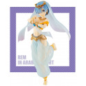 Re Zero: Starting Life in Another World - Figurine Rem in Arabian Night Special Figure