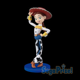 Disney Pixar – Figurine Jessie PM figure