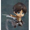 Attack On Titan - Figurine Eren Yeager Nendoroid