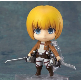 Attack On Titan - Figurine Armin Arlert Nendoroid