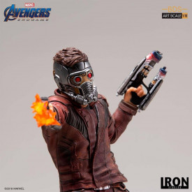 Avengers Endgame - Statue Star-Lord BDS Art Scale 1/10