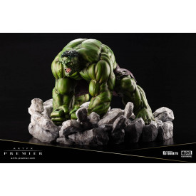 Hulk - Statue Hulk ARTFX Premier Edition Limitée