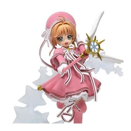 Sakura Cardcaptor - Figurine Kinomoto Sakura Clear Card-hen Special Figure image
