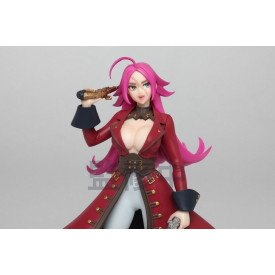 Fate/Extra Last Encore - Figurine Francis Drake