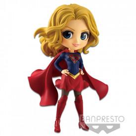 Supergirl - Figurine Supergirl Q Posket Ver.A