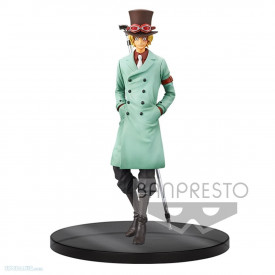 One Piece – Figurine Sabo Stampede Movie DXF The Grandline Men Vol 2