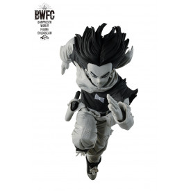 Dragon Ball Z - Figurine Android 17 BWFC Vol 3 Ver.B