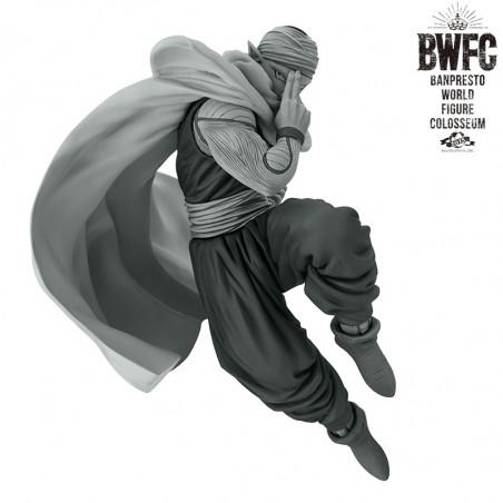 Dragon Ball Z - Figurine Piccolo BWFC Ver.B