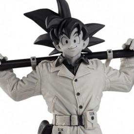 Dragon Ball Z - Figurine Sangoku BWFC Vol 4 Ver.B