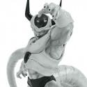 Dragon Ball Z - Figurine Freezer BWFC Ver.B