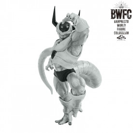 Dragon Ball Z - Figurine Freezer BWFC Ver.B