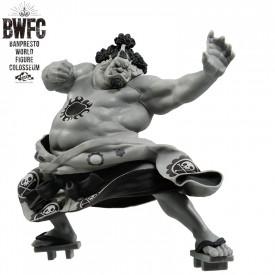 One Piece - Figurine Jinbe BWFC Ver.B