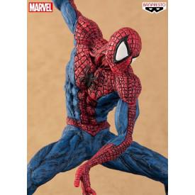 Spider-Man - Figurine Spider-Man Marvel Choujin Giga Ver.A
