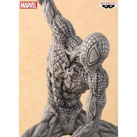 Spider Man - Figurine Spider Man Marvel Choujin Giga Ver.B