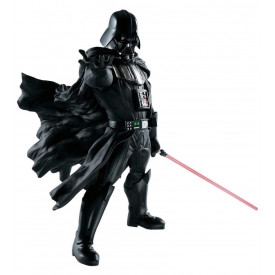 Star Wars - Figurine Dark Vador Comicstars Ver.