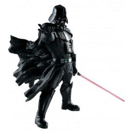 Star Wars - Figurine Dark Vador Comicstars Ver.