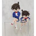 Detective Conan - Figurine Edogawa Conan Premium Chokonose FigureVer.A