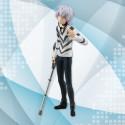 Toaru Kagaku no Railgun S – Figurine Accelerator Special Figure