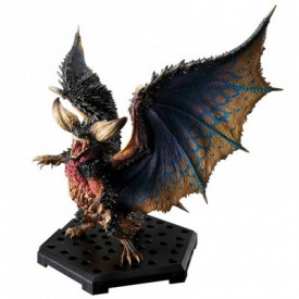 Monster Hunter - Figurine Nergigante Model Plus Vol.13