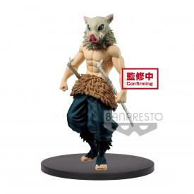 Kimetsu no Yaiba - Figurine Inosuke Hashibira Vol 4