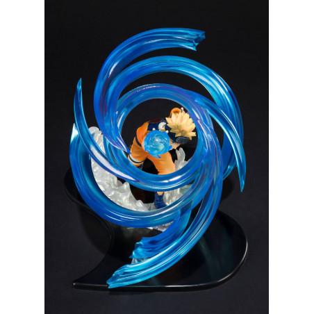 Naruto Shippuden - Figurine Naruto Uzumaki Figuarts Zero Kizuna Relation