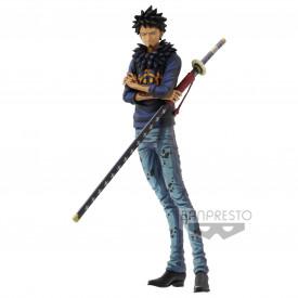 One Piece - Figurine Trafalgar Law Grandista Manga Dimensions