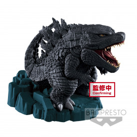 Godzilla - Figurine Godzilla Deforume Figure