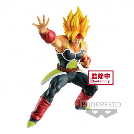 Dragon Ball Z - Figurine Bardock SSJ Posing Figure Series