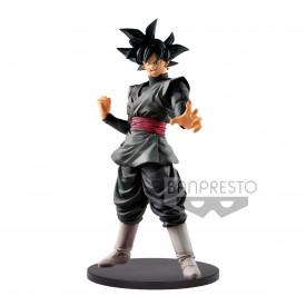 Dragon Ball Legends Collab – Figurine Black Goku