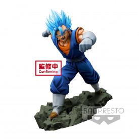 Dragon Ball Z Dokkan Battle - Figurine Vegetto SSGSS