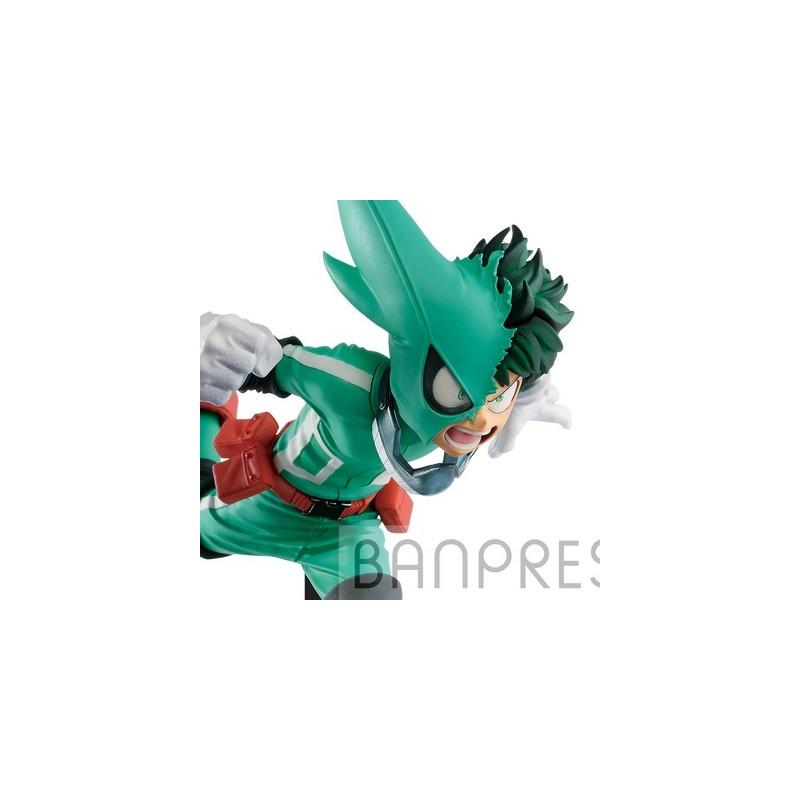 My Hero Academia - Figurine Izuku Midoriya BFC Vol.2