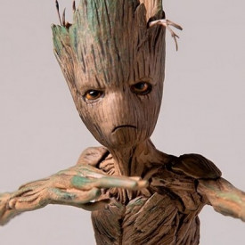 Avengers Endgame - Statue Groot BDS Art Scale 1/10