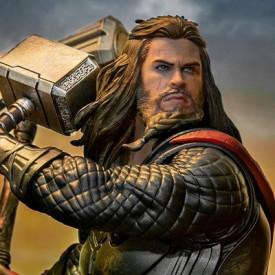 Avengers Endgame - Statue Thor BDS Art Scale1/10