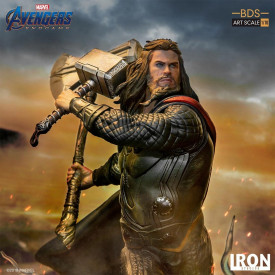 Avengers Endgame - Statue Thor BDS Art Scale 1/10