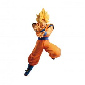 Dragon Ball Z - Figurine Son Goku SSJ The Android Battle