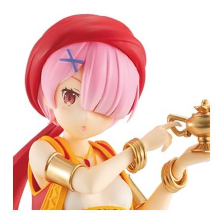 Re Zero: Starting Life in Another World - Figurine Ram in Arabian Night Special Figure image
