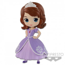Disney Characters - Figurine Sofia Q Posket Petit