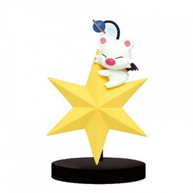 Final Fantasy Brave Exvius - Figurine Lampe Moogle Star