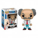 Megaman - POP Dr. Willy