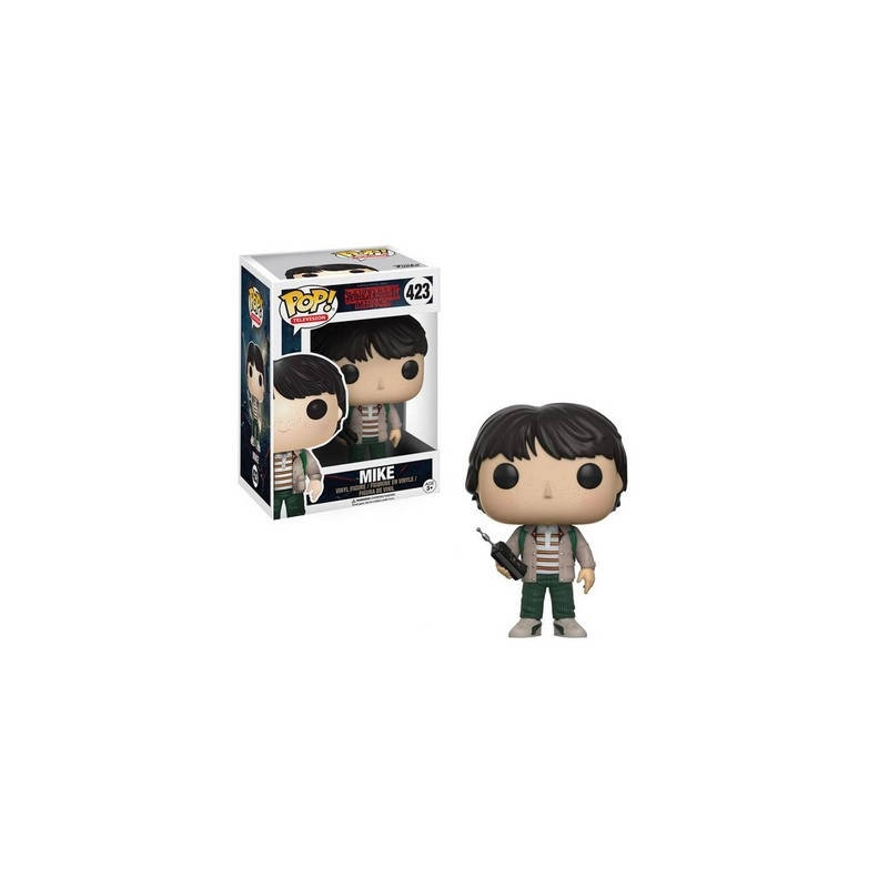 Stranger Things - POP Mike
