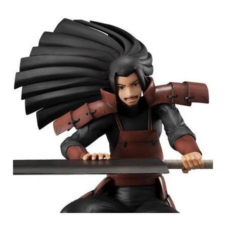 Naruto Shippuden - Figurine Senju Hashirama G.E.M Series image