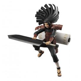 Naruto Shippuden - Figurine Senju Hashirama G.E.M Series